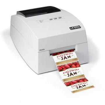 Ongebruikt Wilt u een Primera inkjet labelprinter bestellen? Bel Logi Label B.V. YC-79